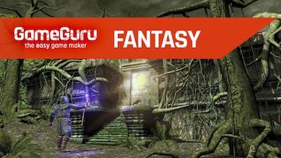 GameGuru - Fantasy Pack DLC