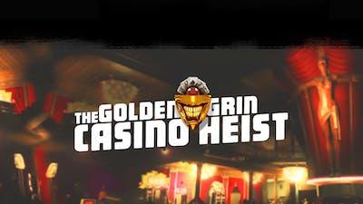 PAYDAY 2: The Golden Grin Casino Heist