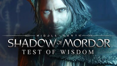 Middle-earth: Shadow of Mordor - Test of Wisdom DLC