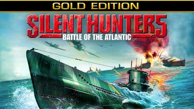Silent Hunter 5®: Battle of the Atlantic