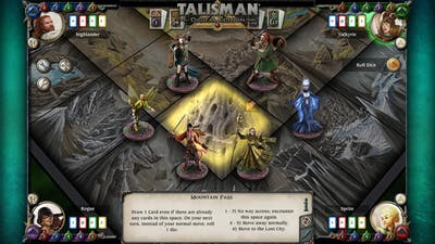 Talisman Bundle | Steam Game Bundle | Fanatical