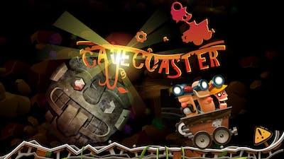 Cave Coaster