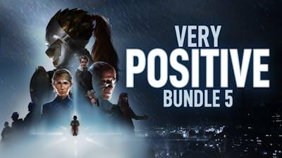 Very Positive Bundle 5