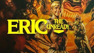 Eric The Unready