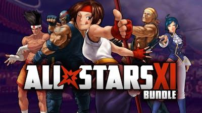 All Stars XI Bundle