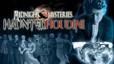 Midnight Mysteries 4: Haunted Houdini