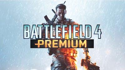 Battlefield 4 Premium Membership - DLC