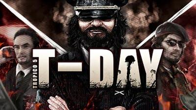 Tropico 5 - T-Day - DLC