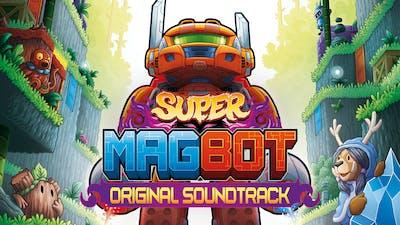 Super Magbot - Soundtrack
