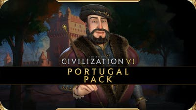 Sid Meier's Civilization VI - Portugal Pack - DLC