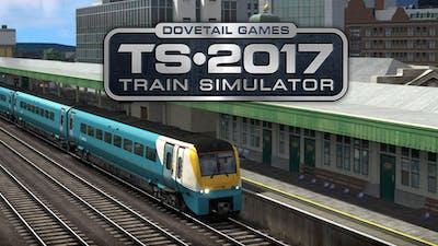 Train Simulator 2017 Standard Edition