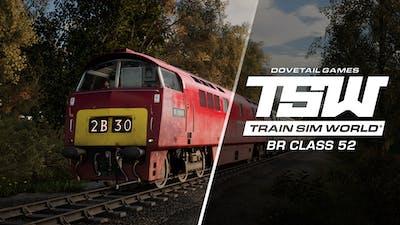 Train Sim World: BR Class 52 Loco Add-On