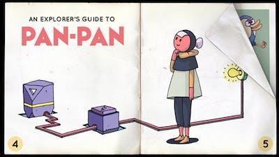 Explorer's Guide to Pan-Pan DLC