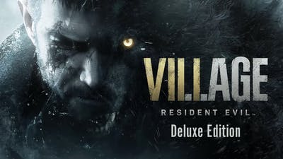 Resident Evil Village - Deluxe Edition