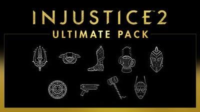 Injustice™ 2 - Ultimate Pack