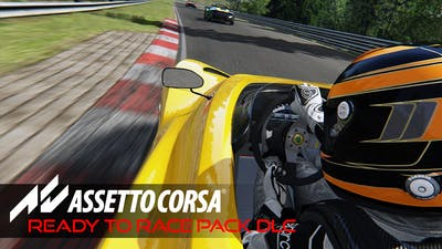 Assetto Corsa - Ready To Race Pack - DLC