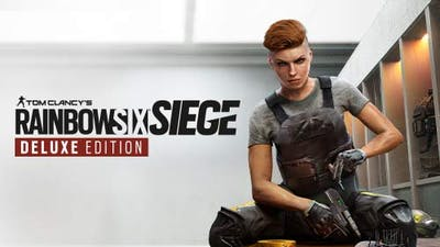 Tom Clancy's Rainbow Six® Siege Deluxe Edition
