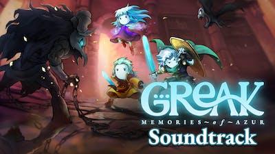 Greak: Memories of Azur - Soundtrack - DLC