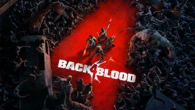 Back 4 Blood: Standard Edition