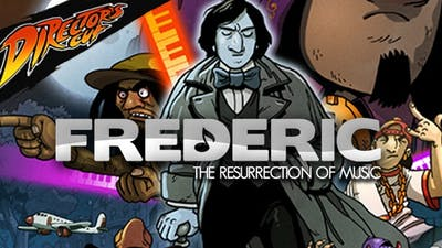Frederic: Resurrection of Music Director's Cut