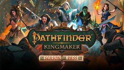 Pathfinder: Kingmaker - Season Pass - DLC