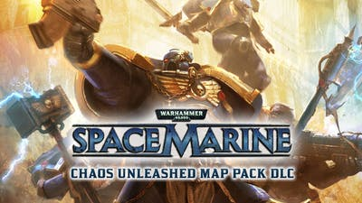 Warhammer 40,000: Space Marine - Chaos Unleashed Map Pack DLC