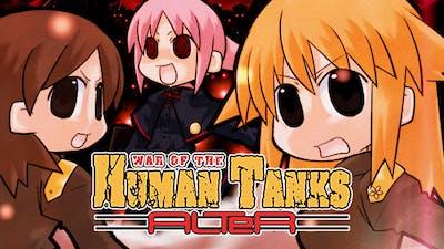 War of the Human Tanks - ALTeR - Royal Edition