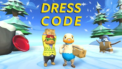 Totally Reliable - Dress Code DLC