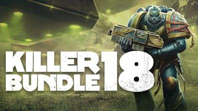 Killer Bundle 18