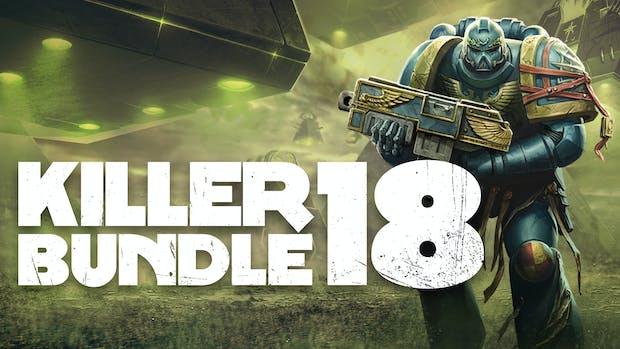 Fanatical Killer Bundle 18 (PCDD)