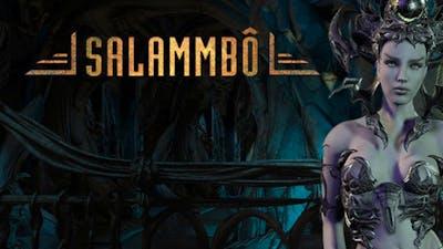 Salammbô: Battle for Carthage