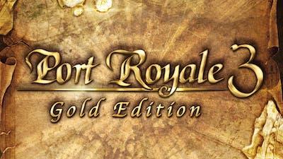 Port Royale 3 Gold