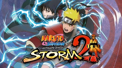 Naruto Shippuden Ultimate Ninja STORM 2 HD | PC Steam Game