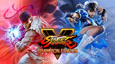 Street Fighter V - Champion Edition Upgrade Kit