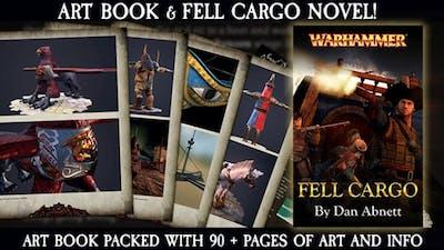 Fell Cargo (eBook) / Art of Man O' War: Corsair DLC