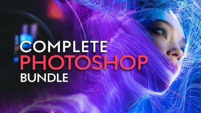 Complete Photoshop Bundle