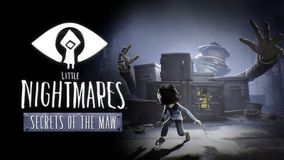 Little Nightmares - Secrets of The Maw Expansion Pass - DLC
