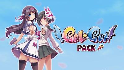 Gal*Gun Pack