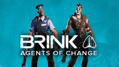 BRINK: Agents of Change DLC