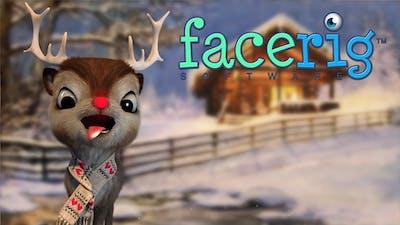 FaceRig Winter Holidays Avatars 2015 DLC