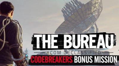The Bureau: XCOM Declassified - Code Breakers DLC