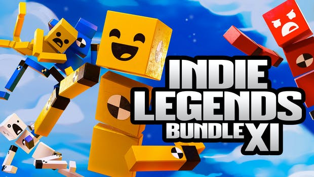 Indie Legends Bundle XI