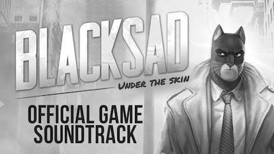Blacksad Soundtrack - DLC