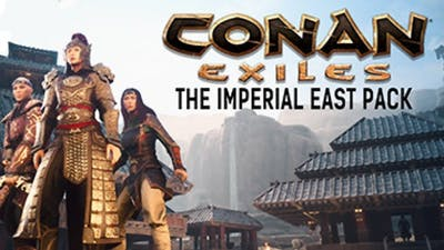 Conan Exiles - The Imperial East Pack DLC