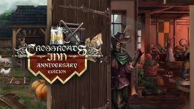 Crossroads Inn Anniversary Edition