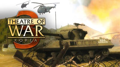 Theatre of War 3: Korea
