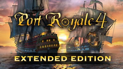 Port Royale 4 - Extended Edition