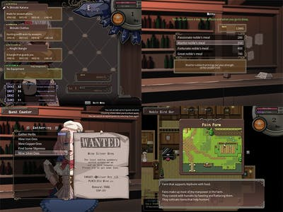 Niplheim's Hunter - Branded Azel   PC Steam Game   Fanatical