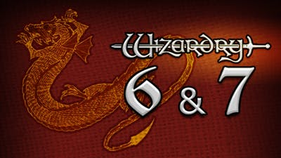Wizardry 6 & 7