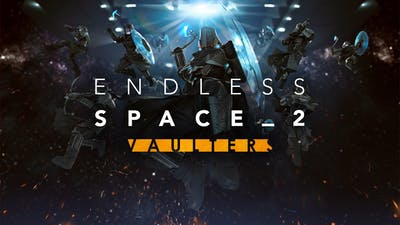 Endless Space 2 - Vaulters DLC